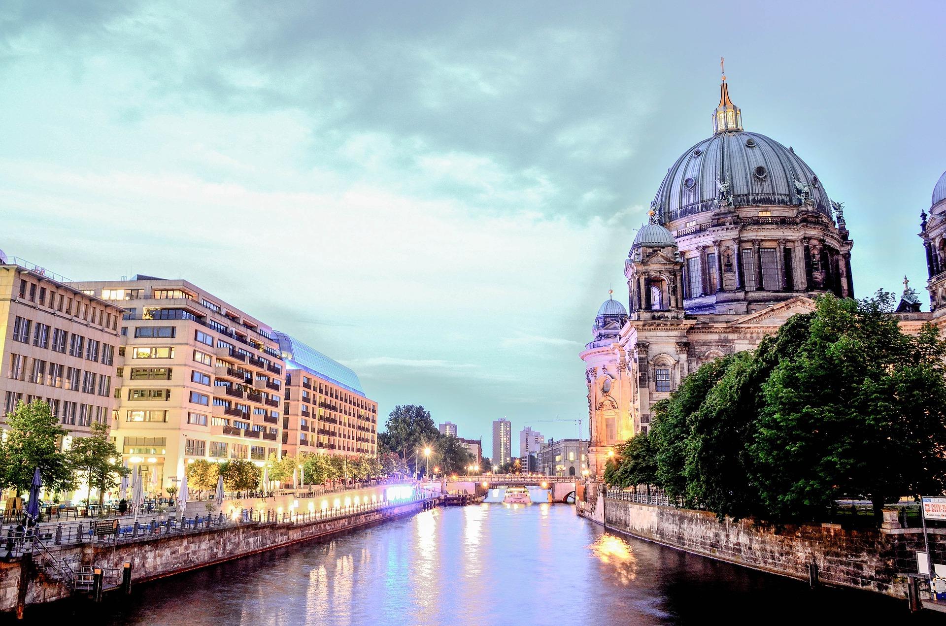 Berlin am See