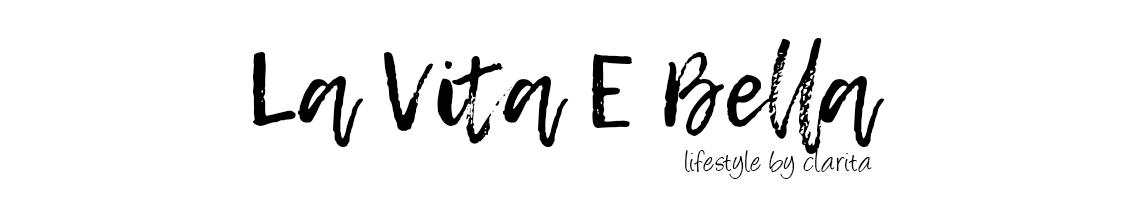 Lifestyle Logo | La Vita e Bella