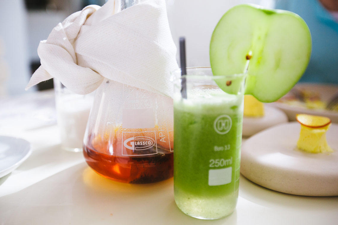 Apfelessig Kur – Effektive Hausmittel gegen fettige Haut!
