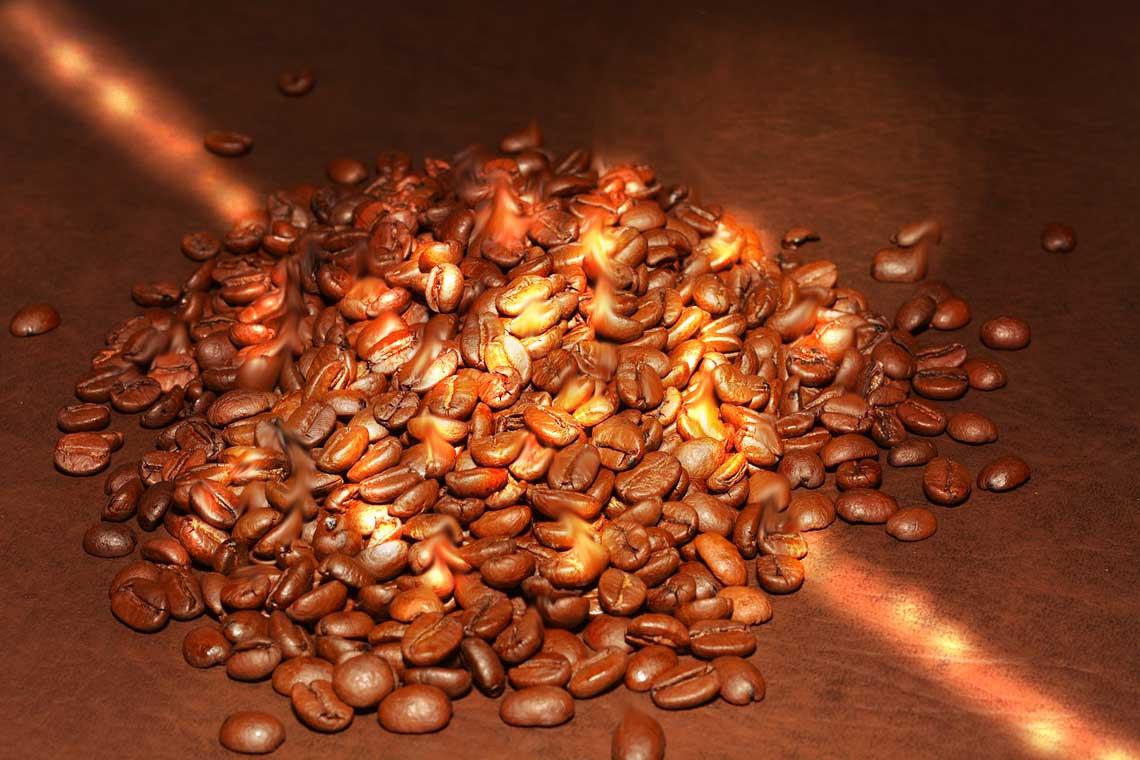 Kaffee mit Butter – Jetzt Fett verbrennen!