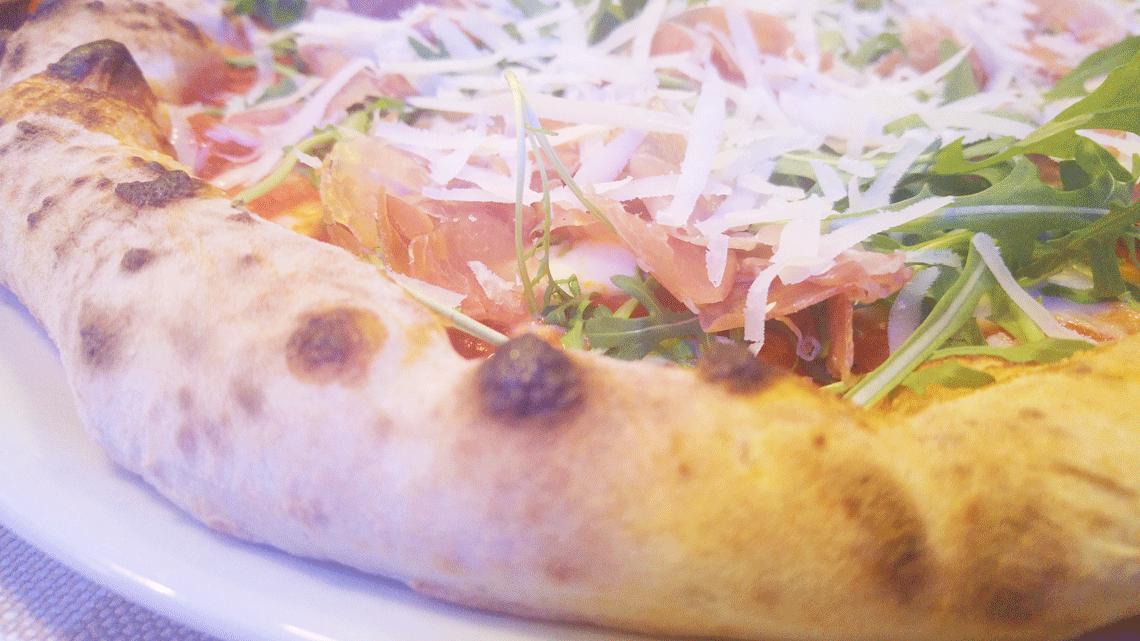Malafemmena   Pizzeria fast wie in Neapel