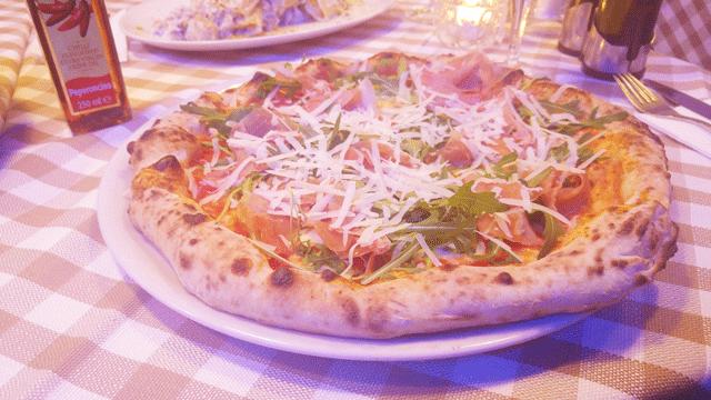 Pizzeria in Berlin | Malafemmena