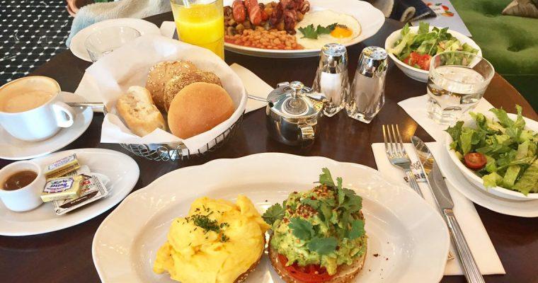 Perfektes Frühstücken in Berlin | Brunch im Benedict