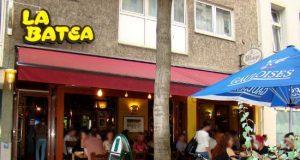 La Batea, spanisches Restaurant
