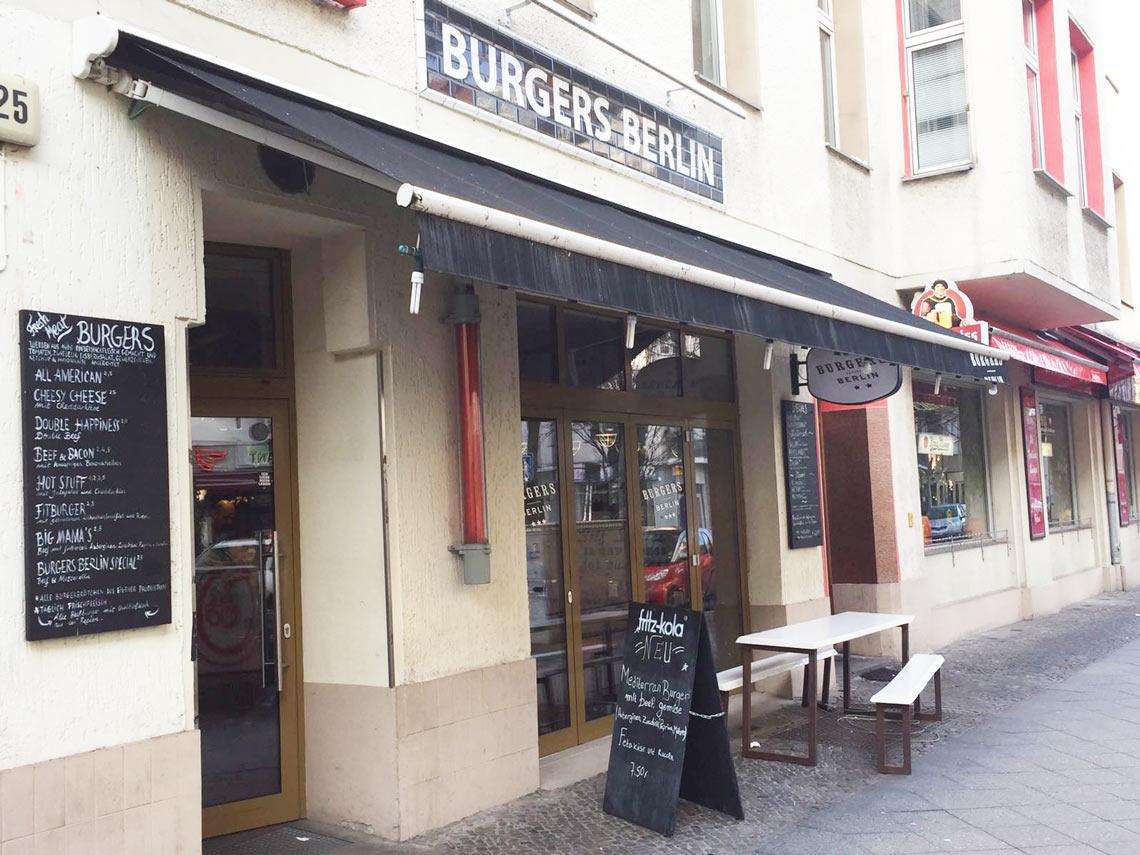 Burger Berlin – Ein Geheimtipp unter den Burgerläden!
