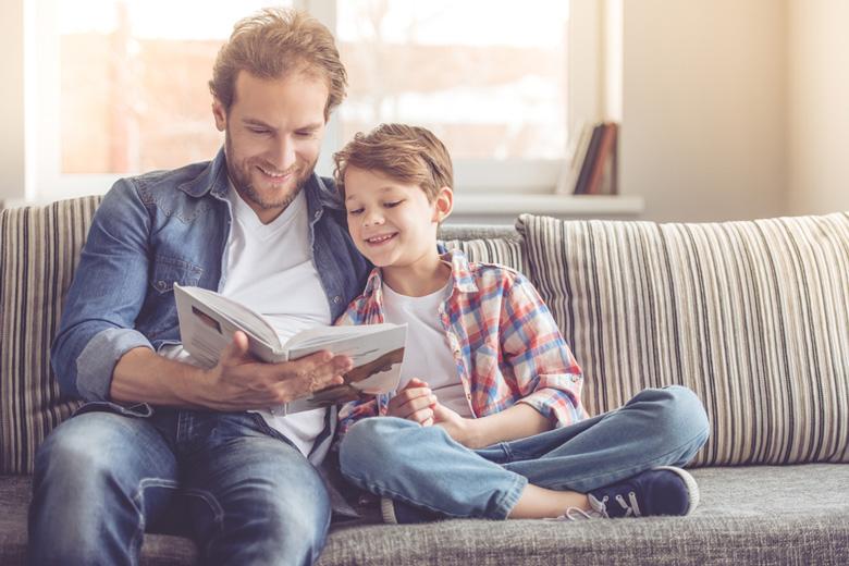 Das eigene Kind fördern – Vorbildfunktion Eltern