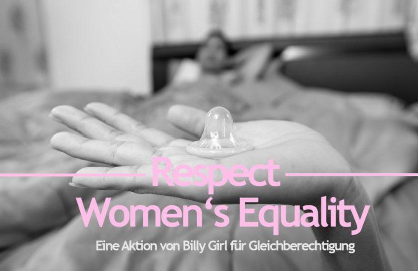 Kondome Billy Girl von Billy Boy