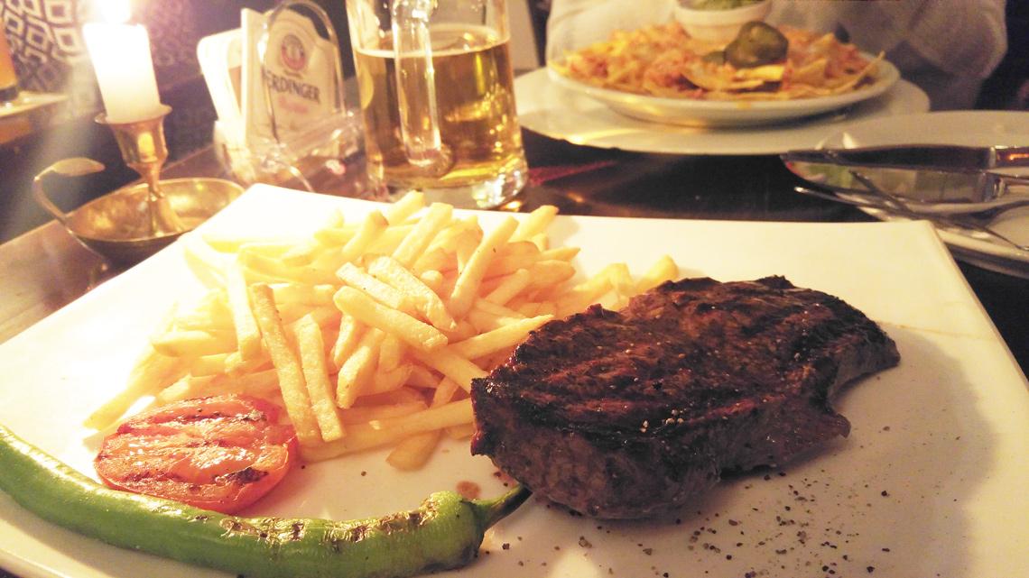 La Batea – Das spanische Restaurant mit Temperament!