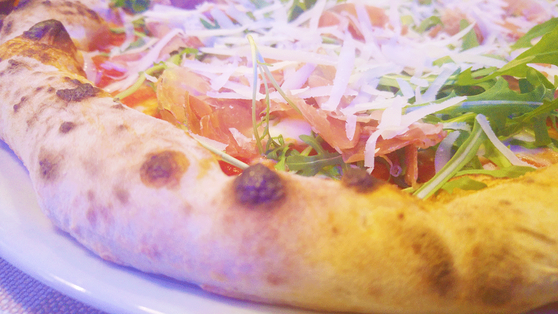 Pizzeria in Berlin – Pizza essen fast wie in Neapel!