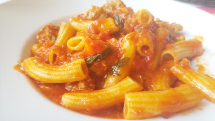 francucci pasta