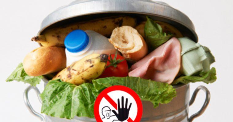 Foodsharing – Essen teilen & Wegwerfen verhindern