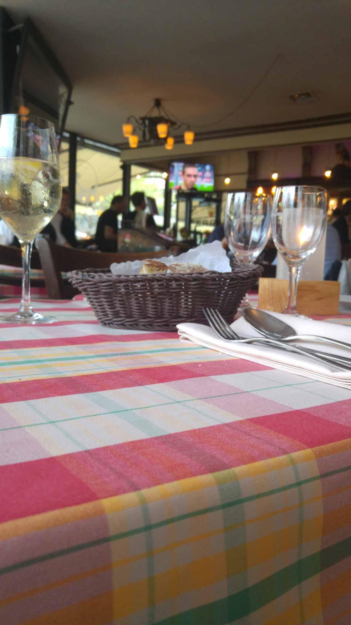 Francucci? Das italienische Restaurant in Berlin: Grande!