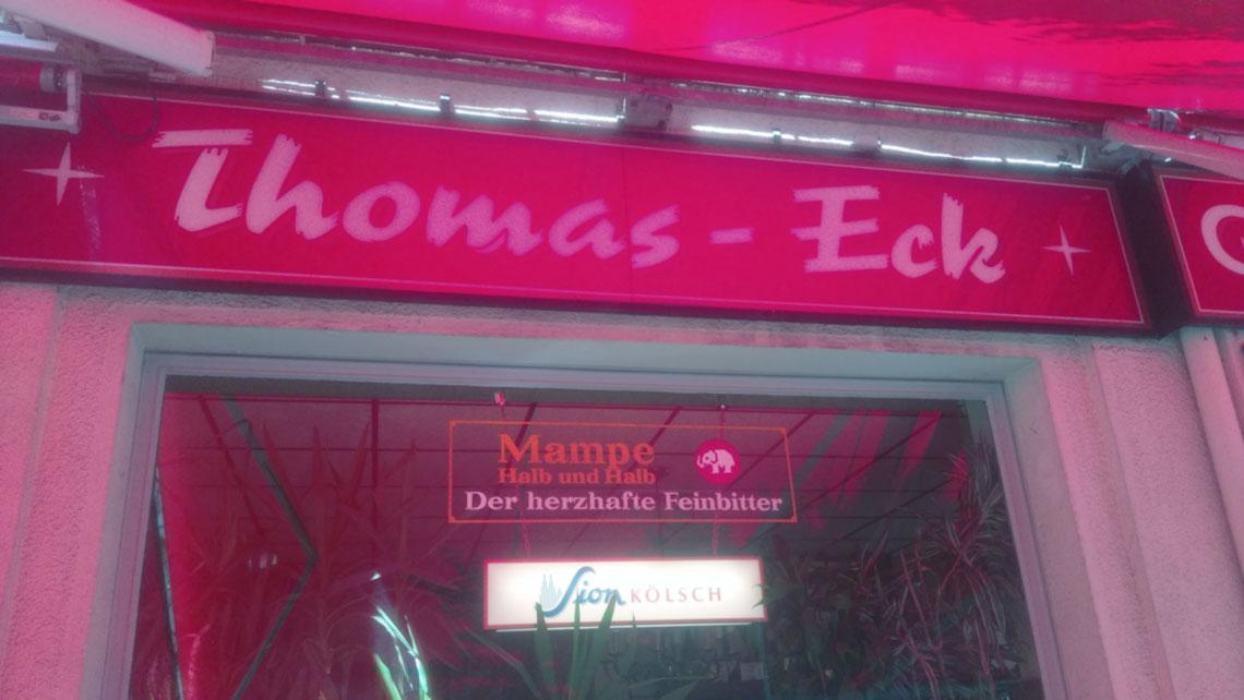 thomas eck - deutsche Kueche