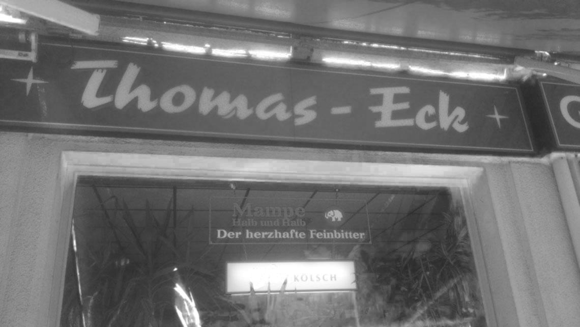 Deutsche Küche in Berlin – Der Test bei Thomas Eck