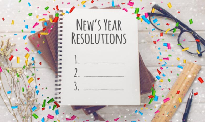 Vorsätze für 2018 – 20 gute Vorsätze für das neue Jahr